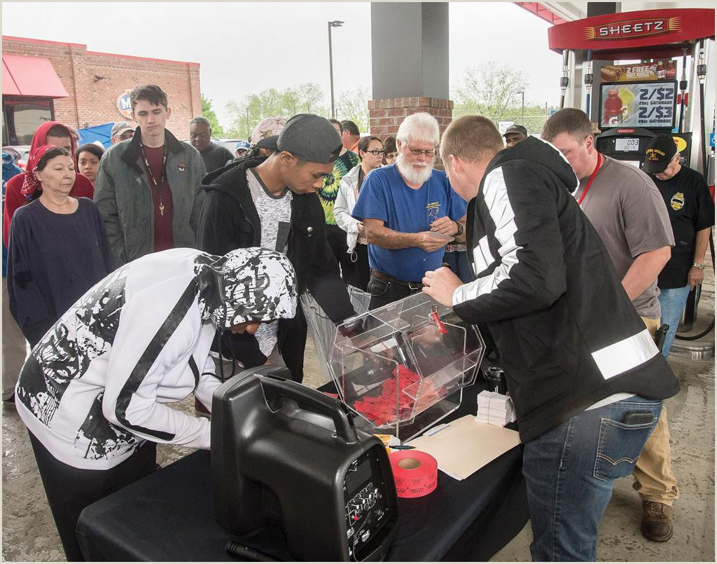 Sheetz Grand Opening Galleries