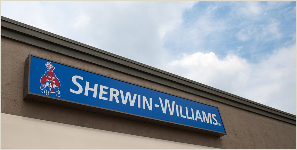 Sherwin Williams Mission Statement Colorsnap From Sherwin Williams Color Starts Here