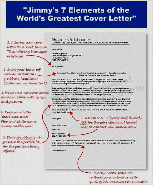 Writing An Amazing Cover Letter Amazing Cover Letters