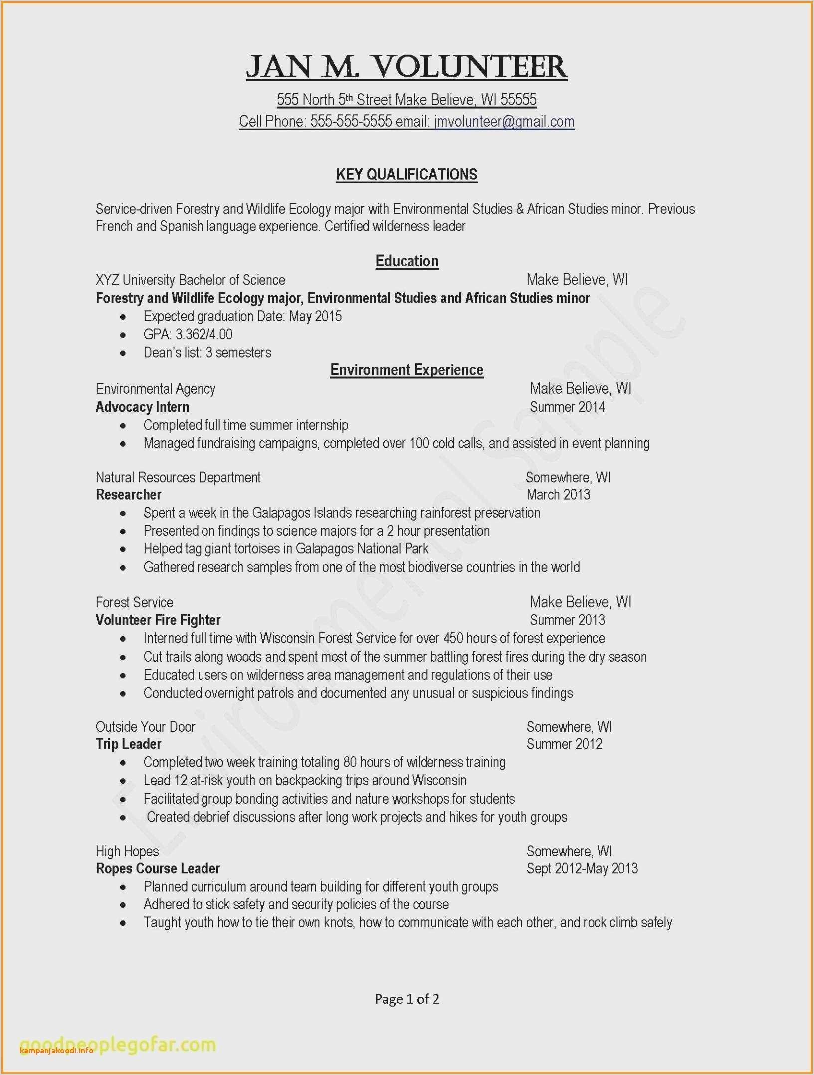 25 Free Academic Resume Samples
