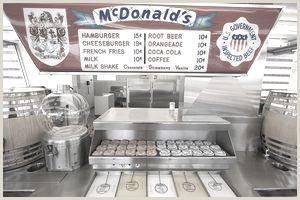Ray Kroc and the McDonald s Phenomenon