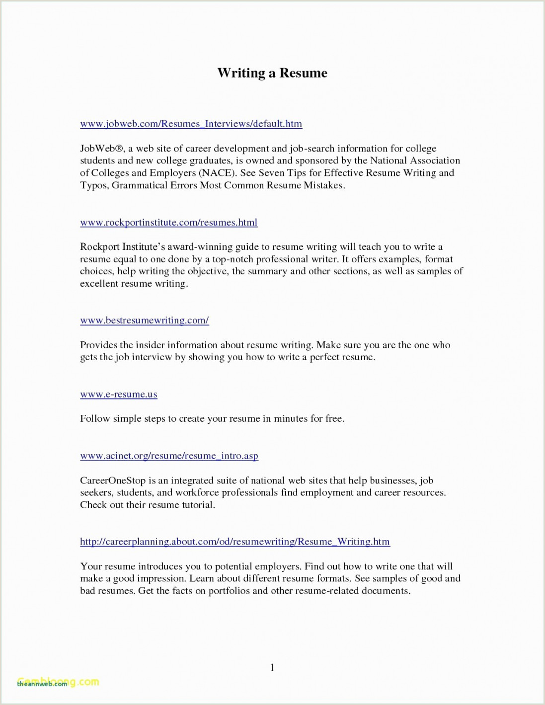Simple Cv format for Job Pdf Teaching Resume Sample Pdf Valid Cv Resume Template