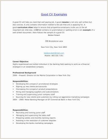 Simple Objective for Resume Fond De Page Cv Fur2 Vita Lebenslauf Die Fabelhaften Vita