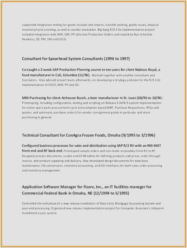 Server Job Resume Free top Resume Templates Sample Blank