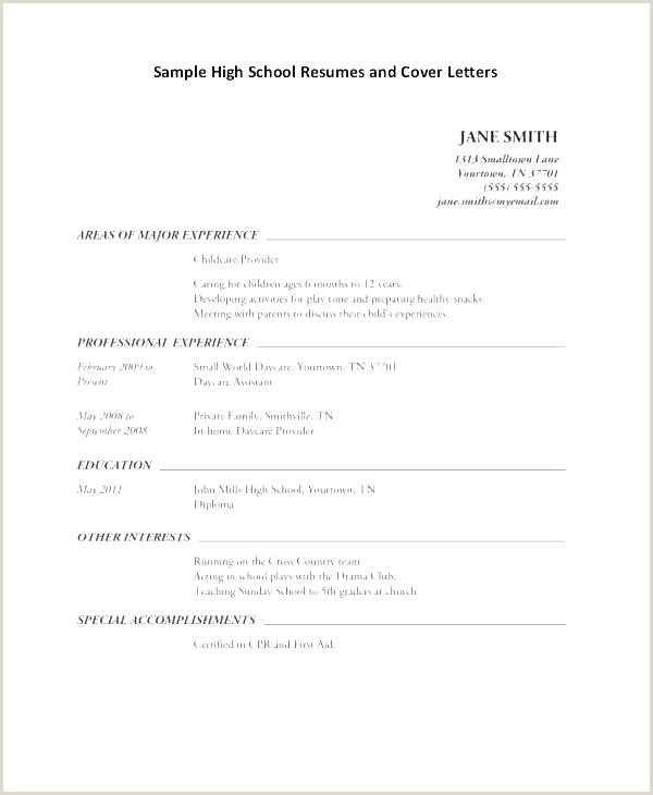 Simple Resume format for Job Pdf Download Cv Template Pdf