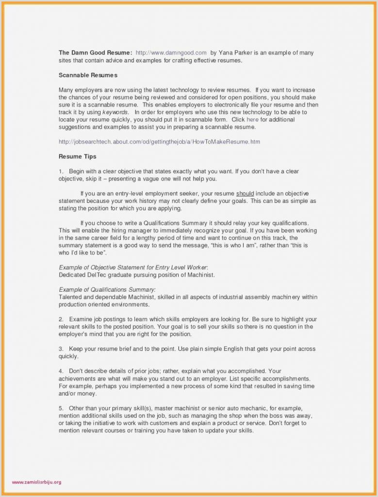 Simple Resume format In Word File Simple Resume format In Word Sample 10 Sample Resume