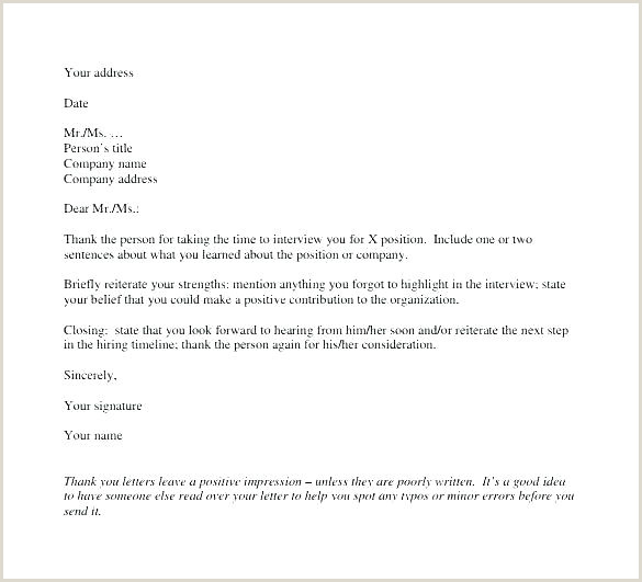 Sincere Thank You Letter Food Donation Thank You Letter Template Donor