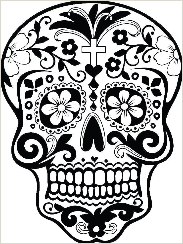 Skull and Crossbone Stencil Skull Template Printable – Photostudiousfo