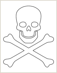 Skull and Crossbones Template 205 Best Pirates Mermaids and Kraken Images In 2017