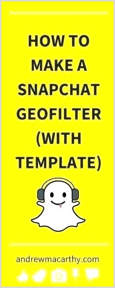 How Geofilter Template Free Snapchat Psd Filter – syncla