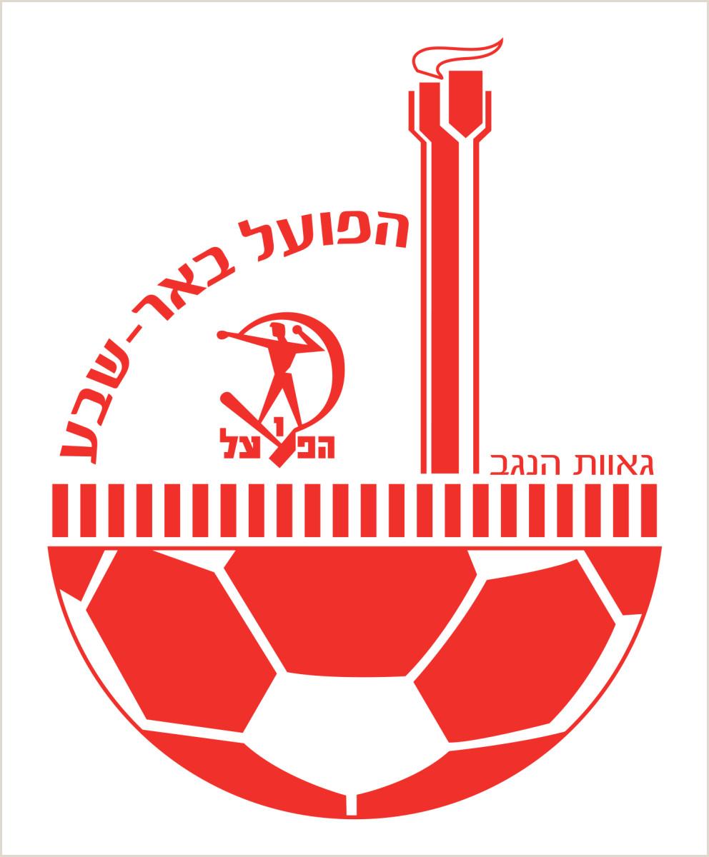Soccer Crest Template הפועל Getstocks באר שבע האתר הרשמי גאוות הנגב