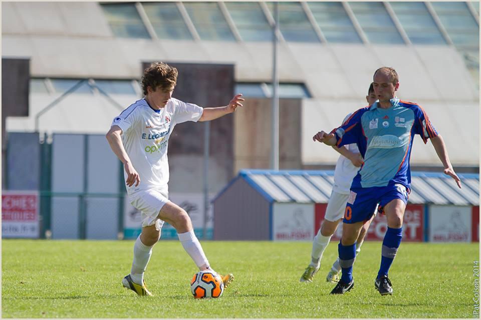 ASM Belfort Football Actu club Cap sur la fin de saison