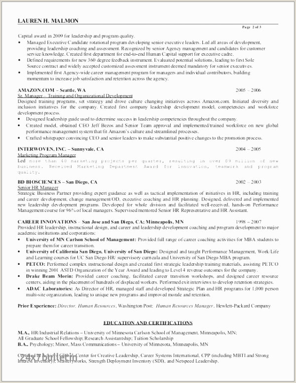 Soccer Coach Resume Template Awesome Football Player Resume