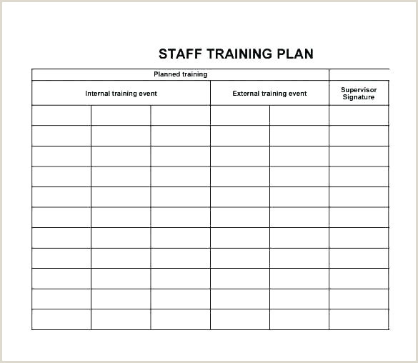 Soccer Practice Plan Template Blank Training Session Plan Template Best Infant Lesson Luxury