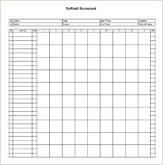 official baseball scorecard – andeshouse