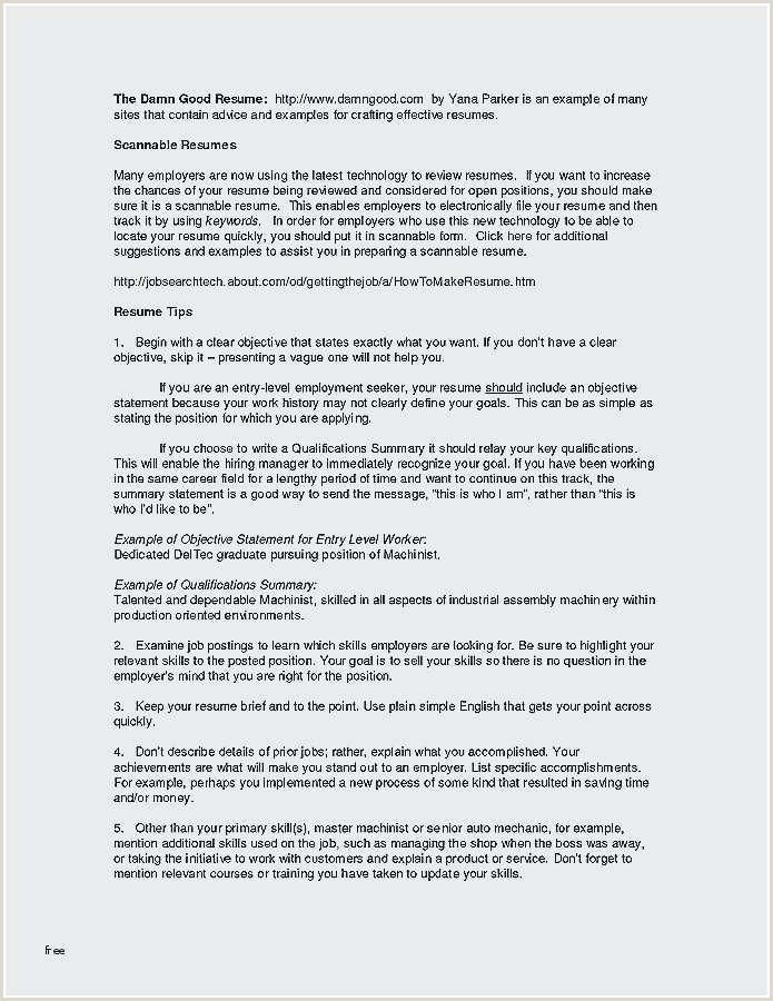 Objective for software Developer Resume Best Job Developer