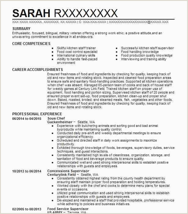 Resume for A Storeperson – Salumguilher