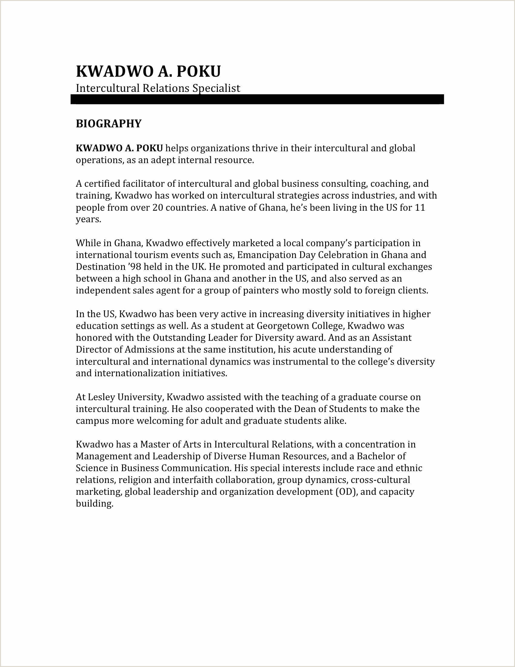 Event Coordinator Cover Letter Example Sample Cover Letter