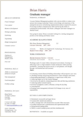 Special events Manager Resume Management Cv Template Managers Jobs Director Project