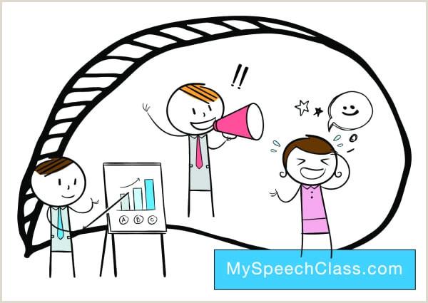 Types of Public Speaking • My Speech Class