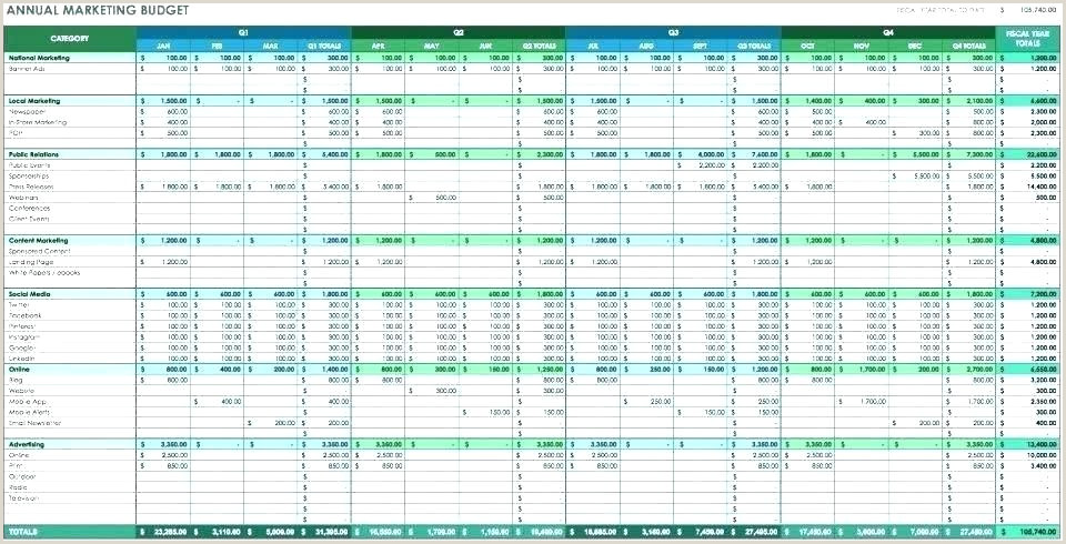 Business Plan Template Excel Bud For Restaurant Business