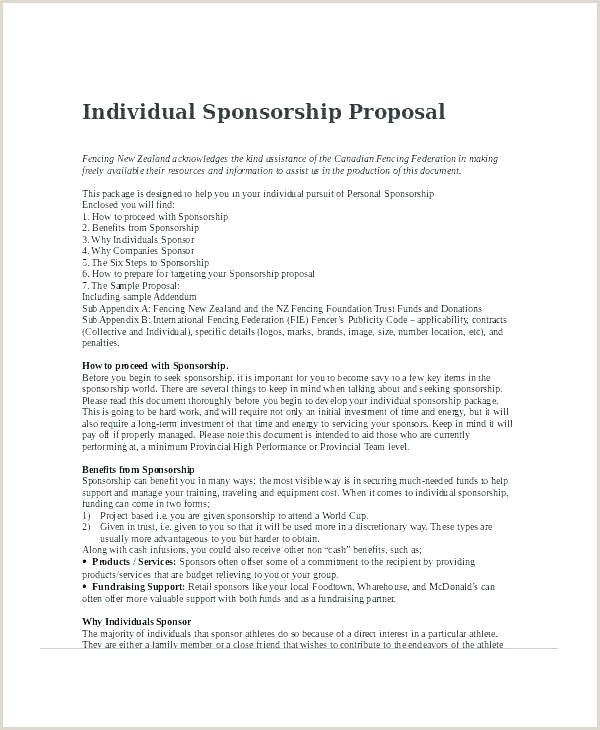 Top New Sample Template Sponsor Deck Athlete Sponsorship