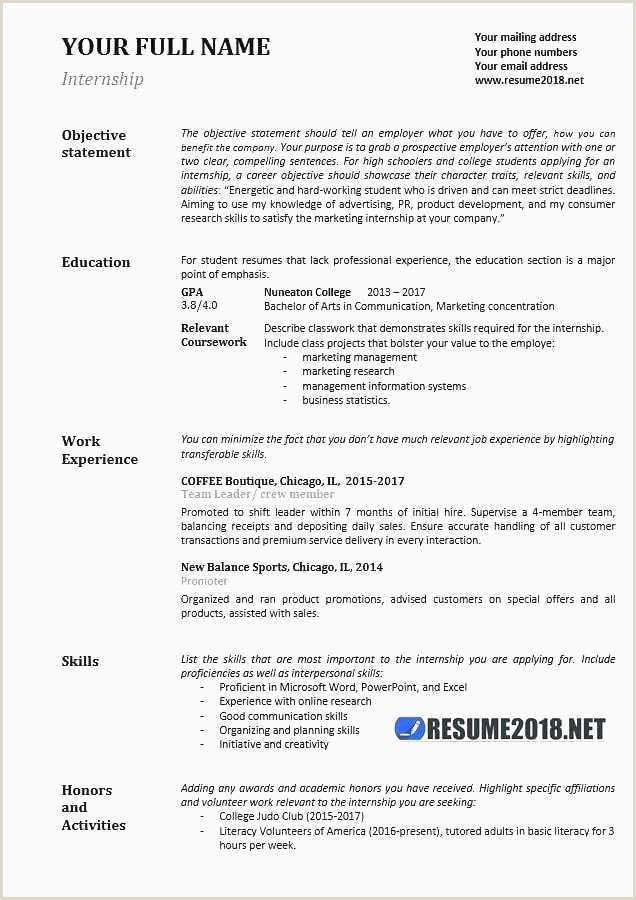 Sports Management Resume Samples Awesome Resume Sports Management