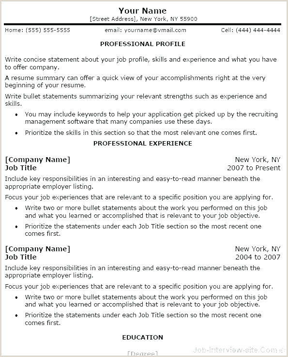 Home Health Care Resume Lovely Standard Template Luxury Cv