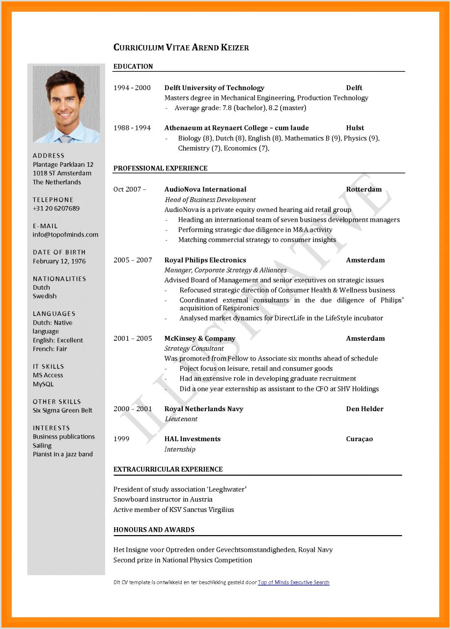 Bangla Job Application Format For College Filename Cv