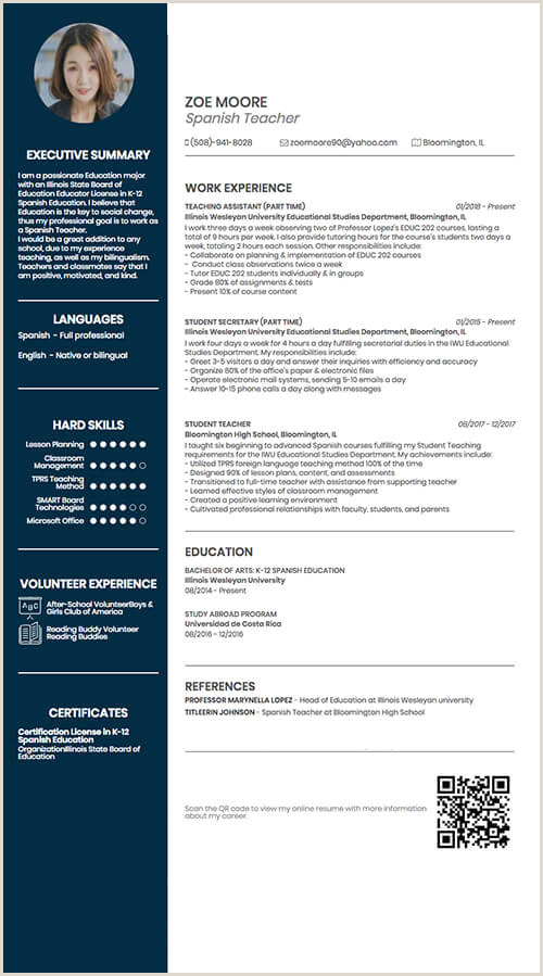 Create cv from Linkedin Build a much more engaging and eye