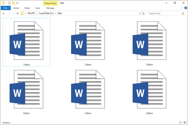 DOCX File What It Is & How to Open e
