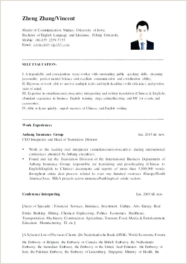 Resume Template Free Download Example Word Resume Template