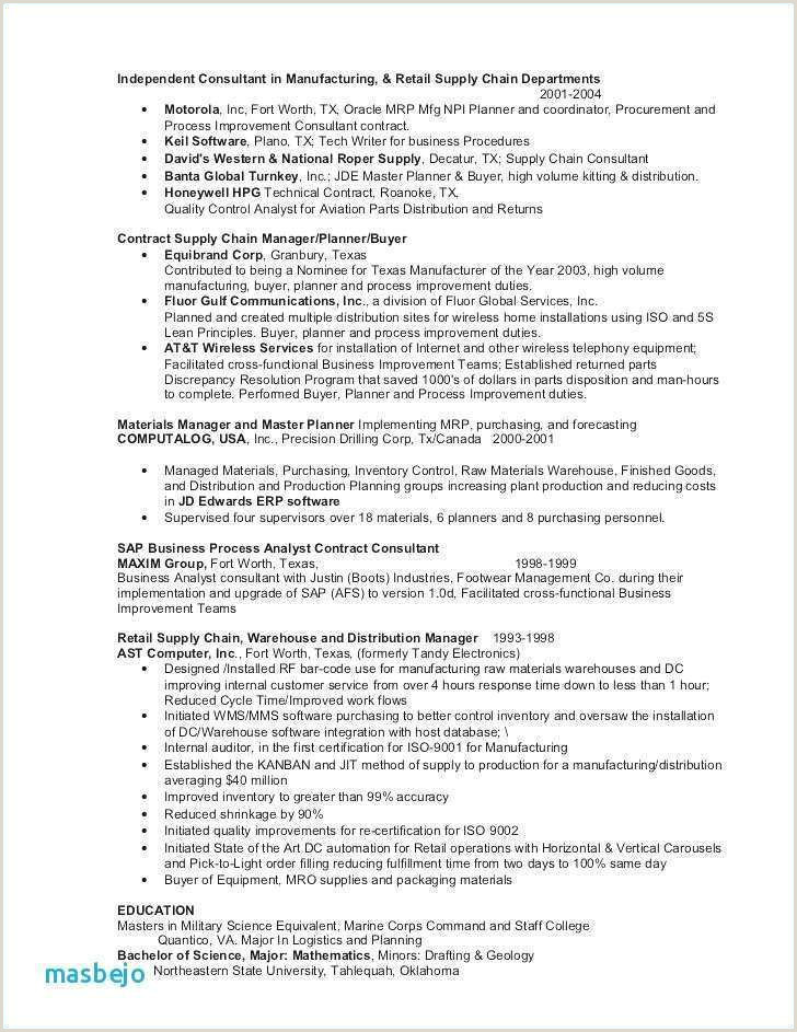 Standard Cv format Download Free Exemple De Cv Cana N Impressionnant Cv format Download