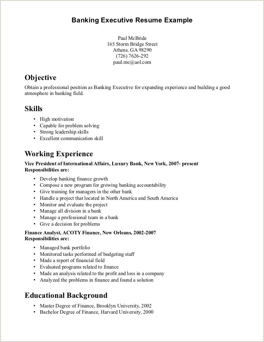 Leadership Resume Sample Examples Resume Leadership Skills 4