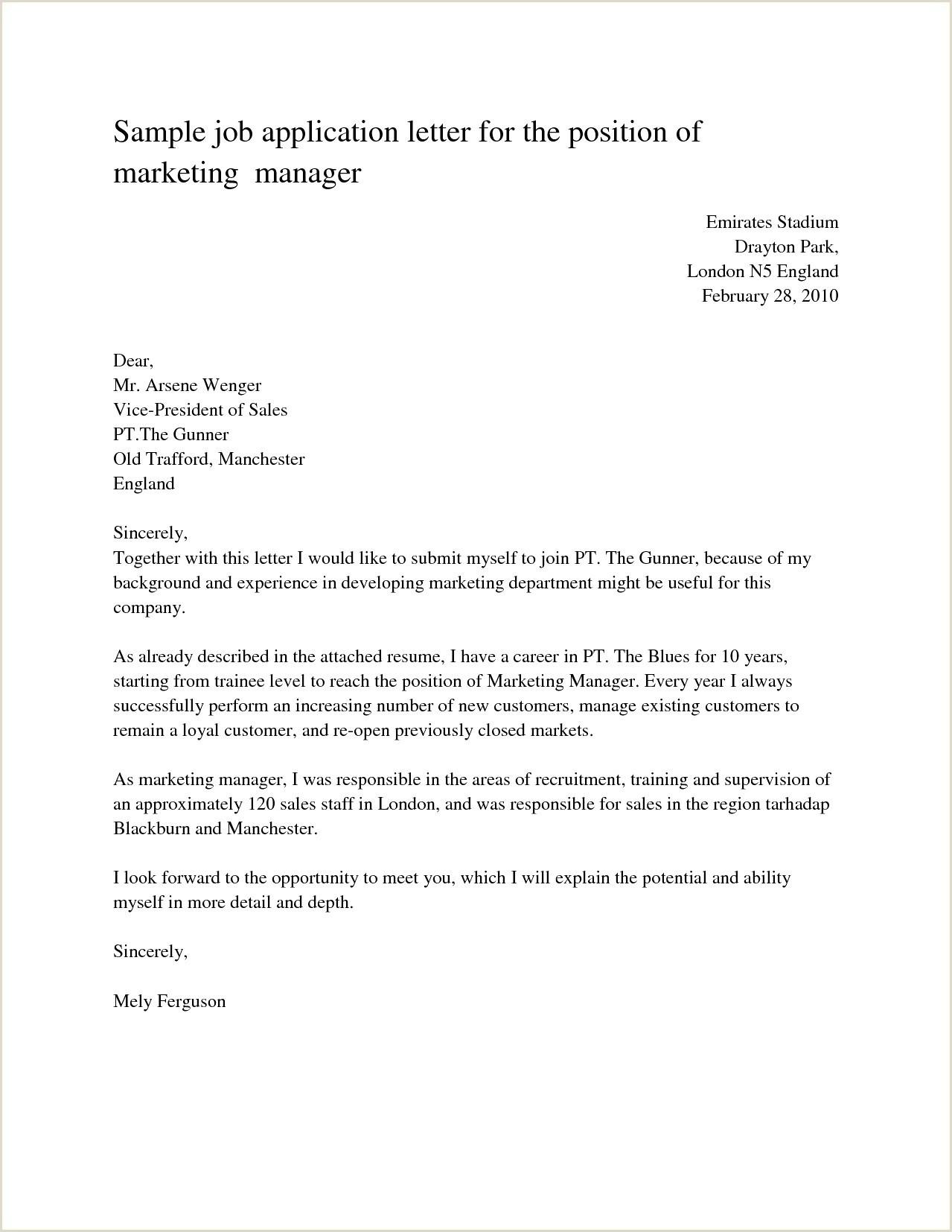 Elegant Hotel Job Resume format