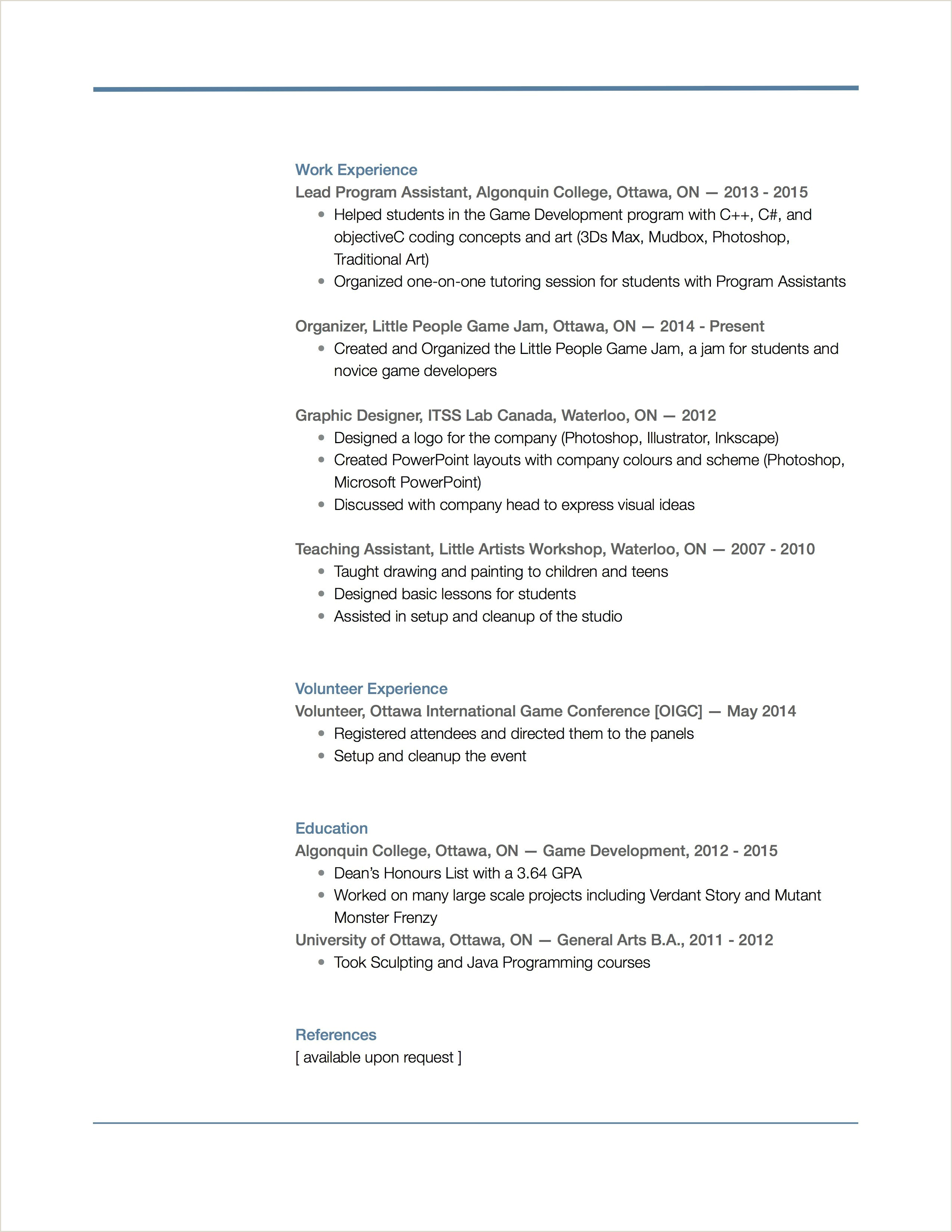 Standard Cv format for Hr 25 Examples Hr Professional Resume