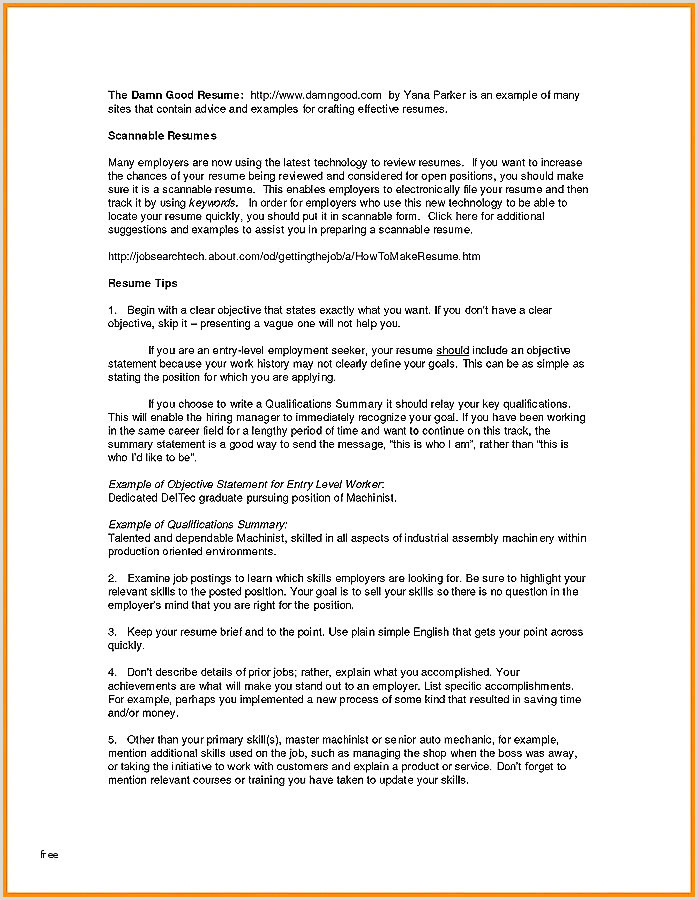 Standard Cv format for Job Application Application Shopping Meilleur De How to Make A Resume for
