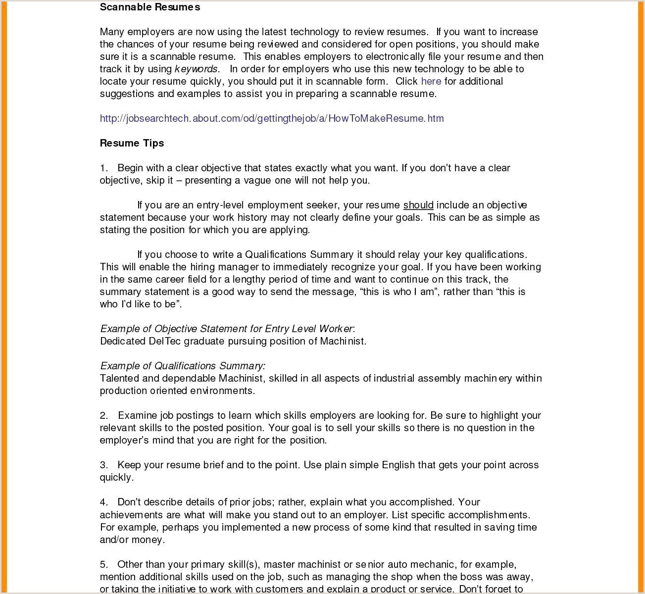 Standard Cv format for Marriage 44 De Base Cv En Anglais Xenakisworld