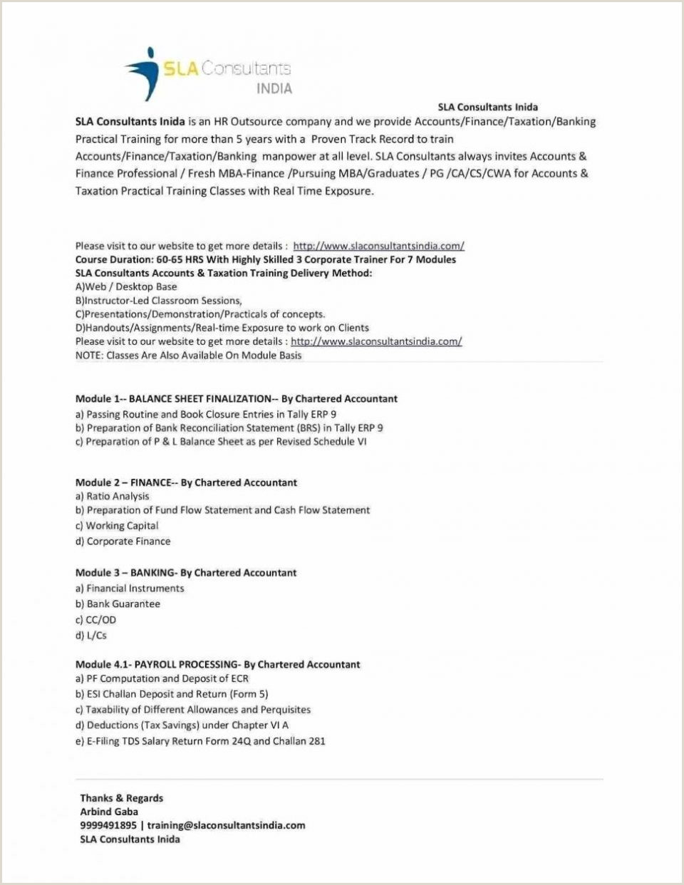 Mba Resume Sample Format Business School Samples