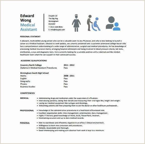 Standard Cv format for Medical Medical Doctor Resume Free Resume for Doctors Fice Download