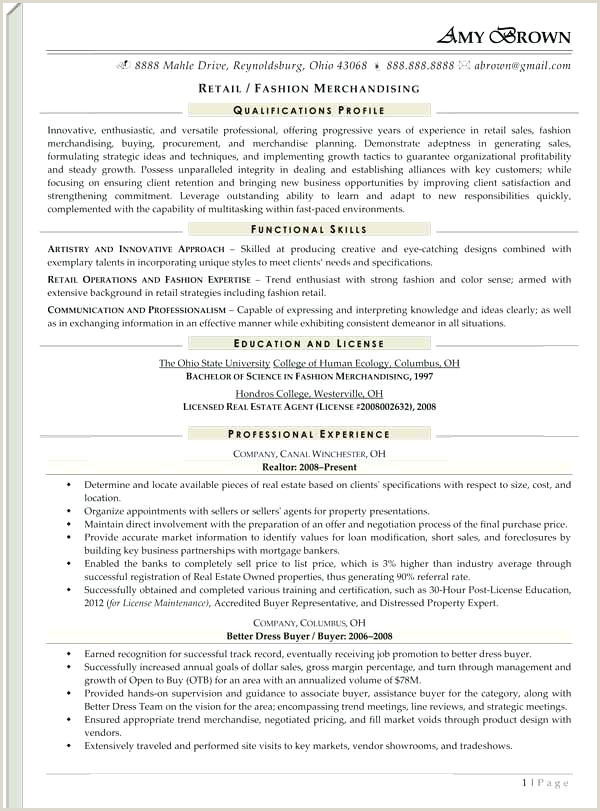 wholesale merchandiser sample resume – podarki