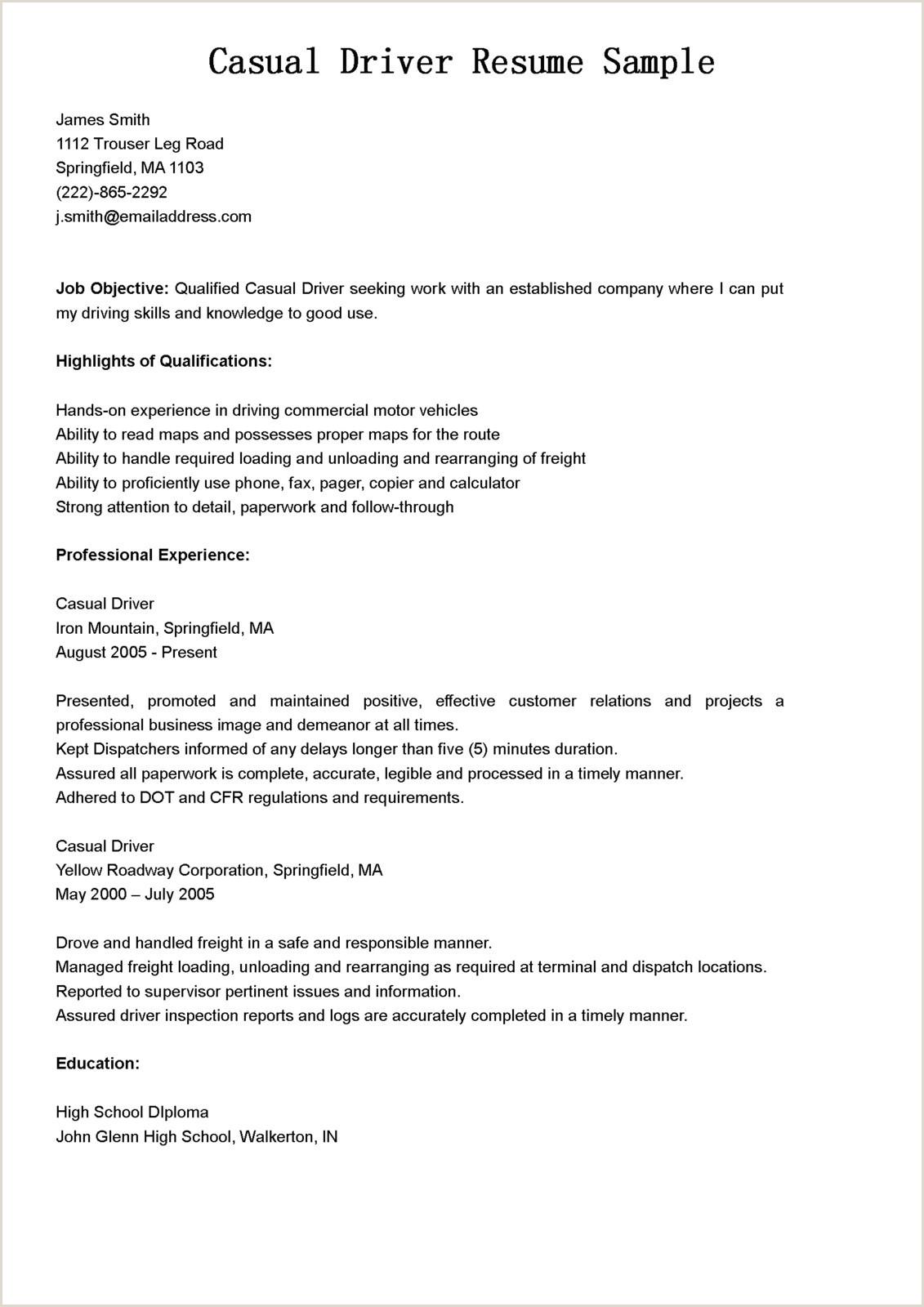 Cv Sample for Nursing Job Best Resume Sample for Nursing