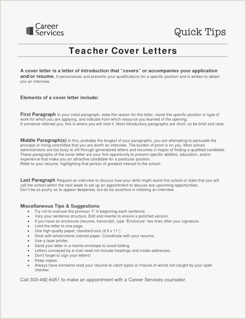 Cover Letter for A Resume with No Experience Sample Job No
