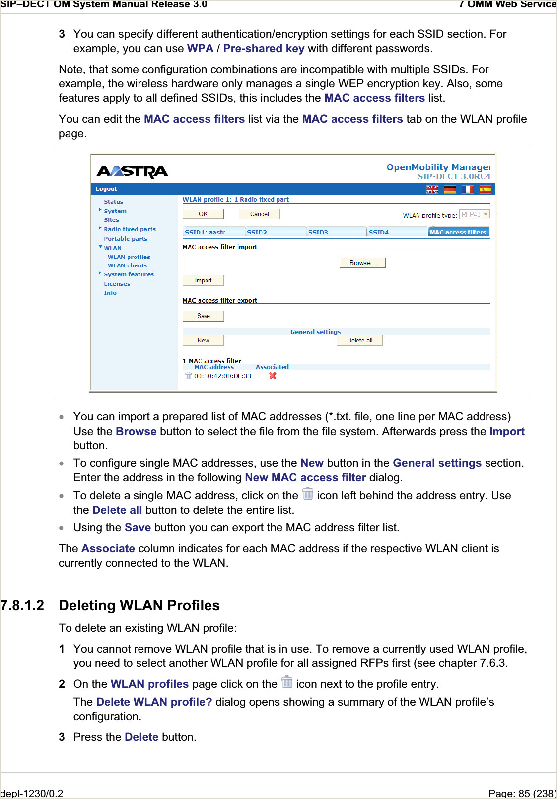 Standard Cv format for software Engineer Botsol for Mac