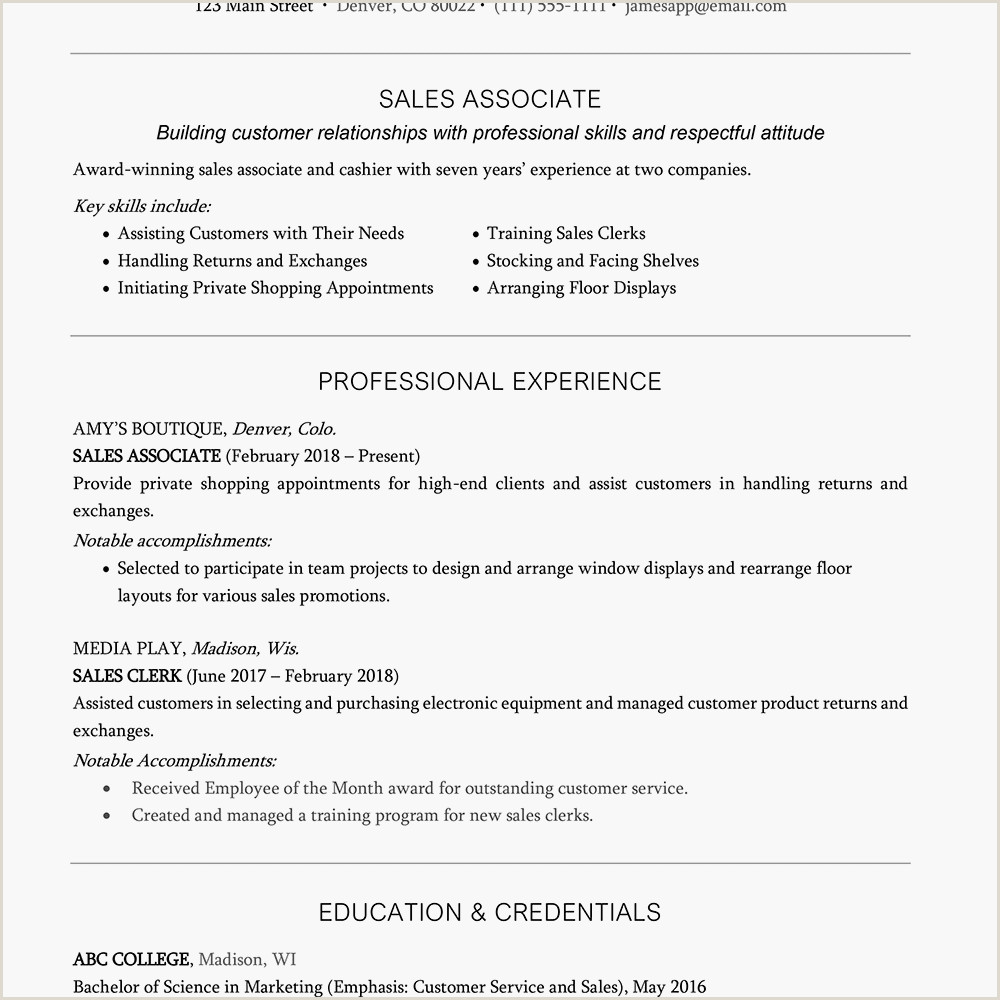 Standard Cv format In Dubai Resume Headline Examples and Writing Tips