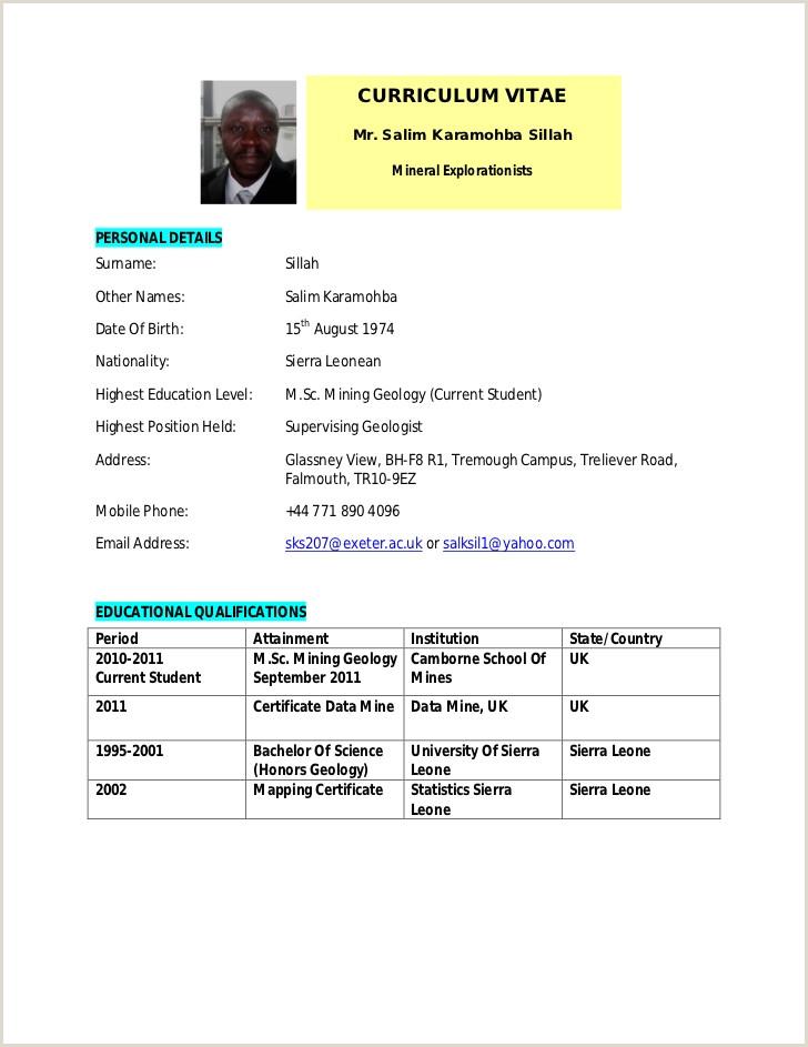 latest cv template south africa Zoroaggs