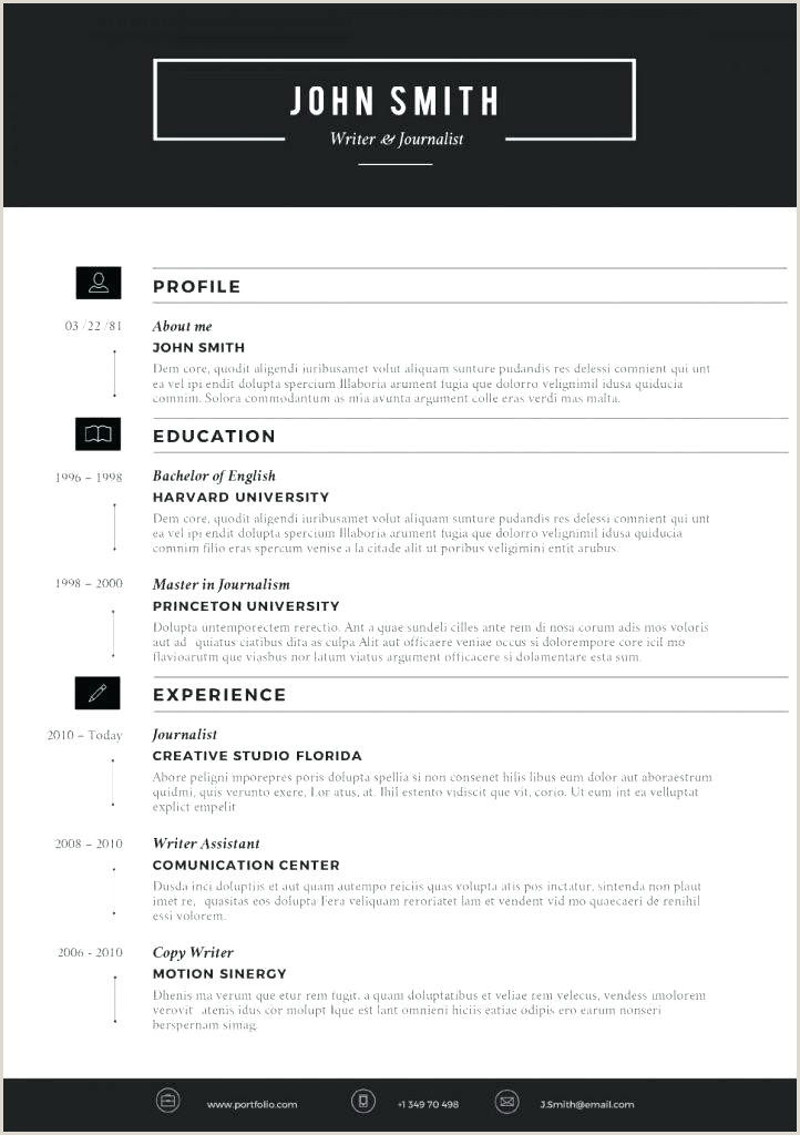 Resume Template Free Download Word Templates For Best