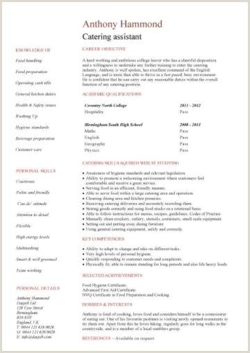 Standard Cv format In Sri Lanka Student Cv Template Samples Student Jobs Graduate Cv