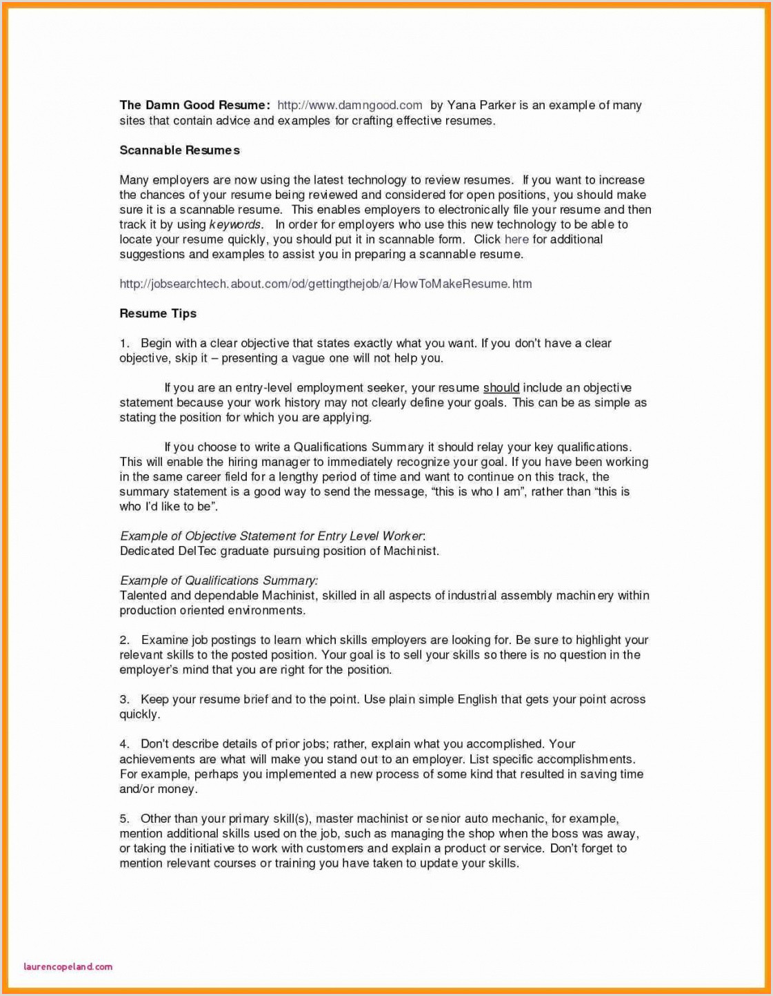 Standard Cv Format In Word Cv Template Word Download Free
