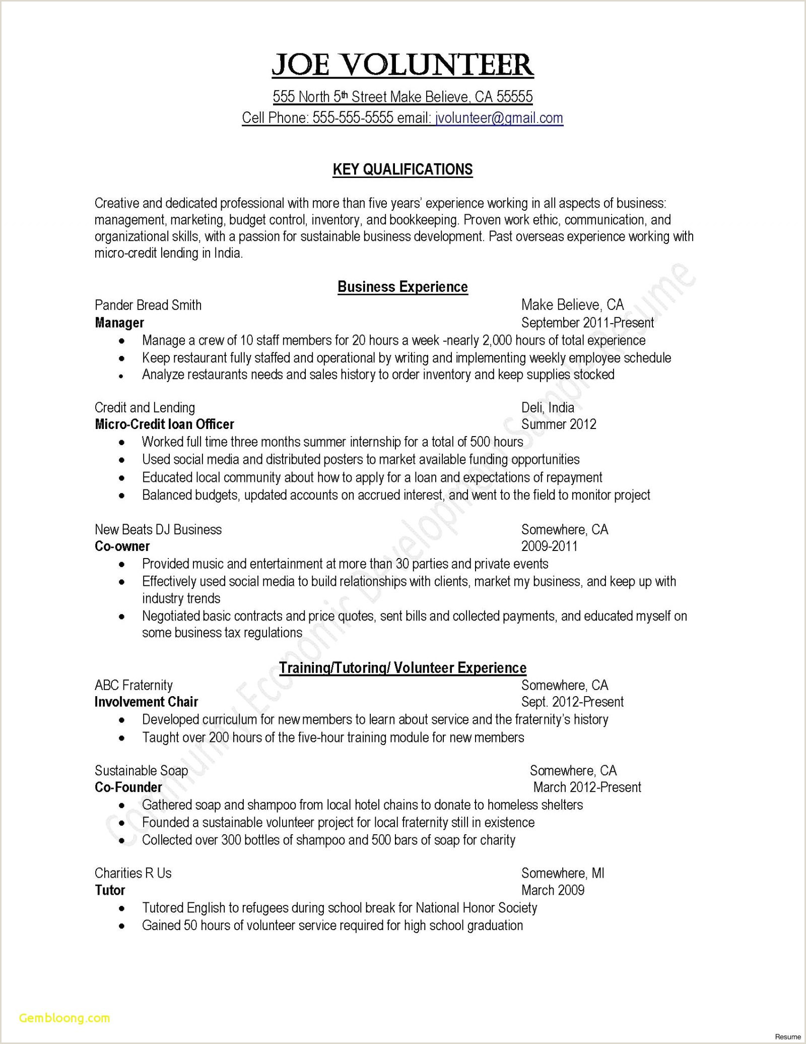 Standard Cv Format Pdf Indian Style English Cv Model Pdf Curriculum Vitae Models Elegant Pr
